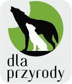 Logo Fundacji dla Przyrody w pionie zaokrąglone 140x 180 RGB (tekst)